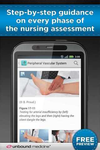 Nurses' Health Assessment