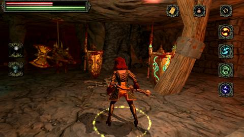 Tainted Keep Screenshot 31