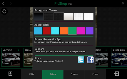 PicShop - Photo Editor Screenshot 18