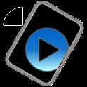 mpRemocon SkyBlue theme logo
