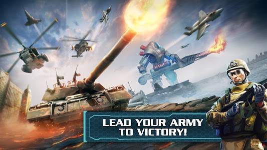 World at Arms v2.7.0q