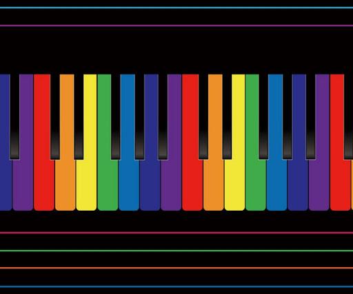 风云:超弹钢琴