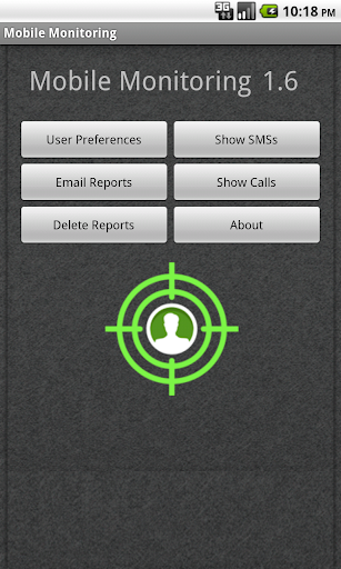 Mobile Monitoring SMS Calls