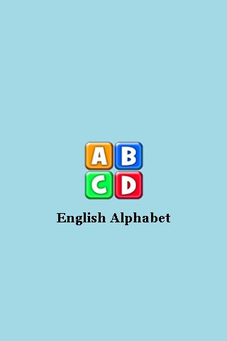 English Alphabet Pro