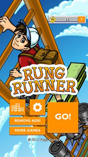 Rung Runner