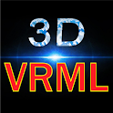 3D VRML Viewer RS icon