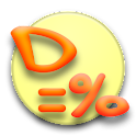 Daily Calc Pro logo