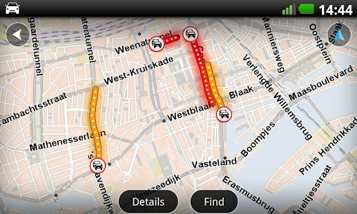 TomTom Benelux - screenshot thumbnail