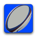 World Cup Tracker (Rugby) logo