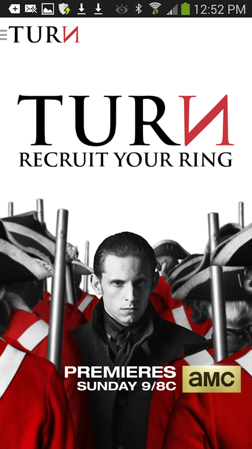 Turn: Recruit Your Ring- screenshot