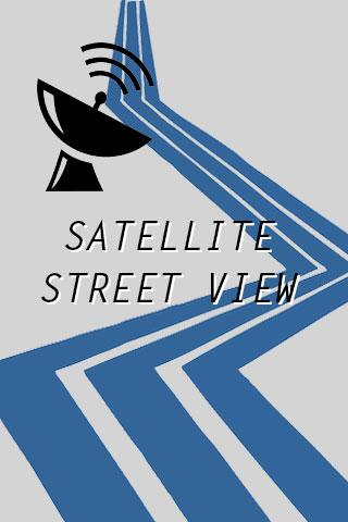 Satellite Street View