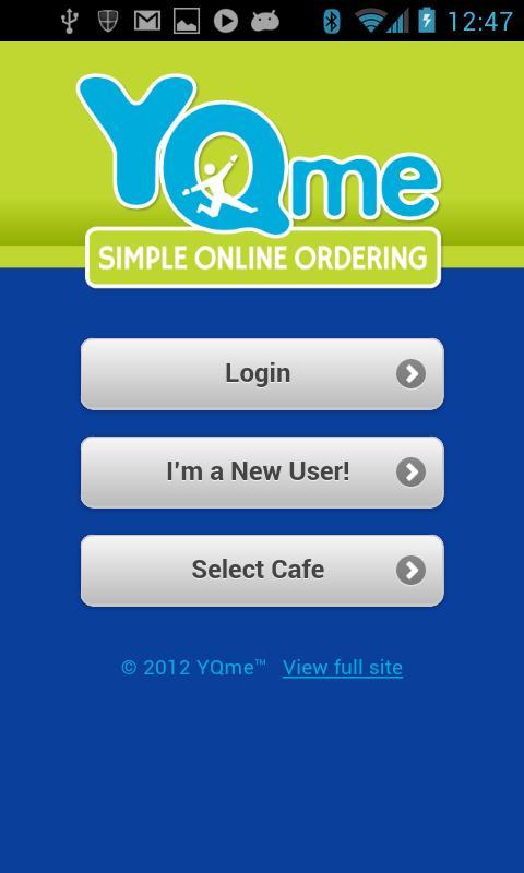 YQme- screenshot