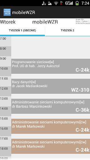 mobileWZR
