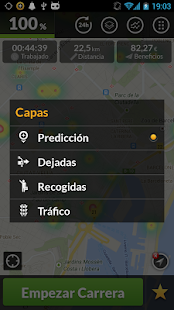 Smartaxi- screenshot thumbnail