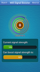 Wifi Signal Booster APK for iPhone | Download Android APK