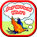 Animal Run: Flapping Frenzy! icon