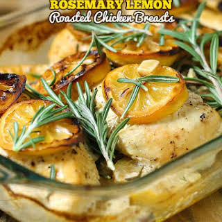 Slow Roasted Chicken Breast Recipes.