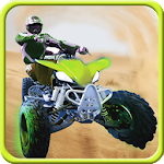 Quad Bike Racing Mania