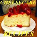 Cheesecake Recipes! logo