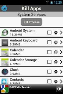Apps Task Manager- screenshot thumbnail