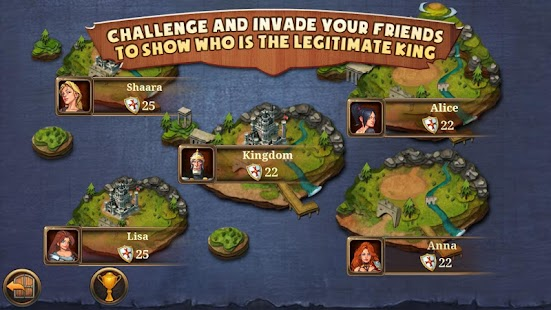 Kingdoms & Lords- screenshot thumbnail