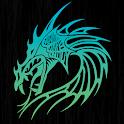 Dragon's Vape icon