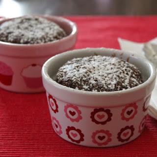Gluten-Free Chocolate Cake.