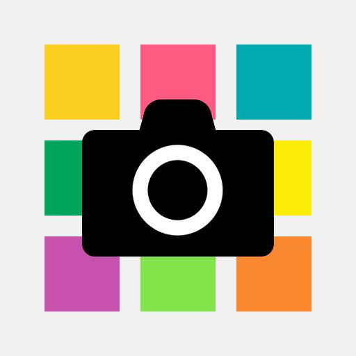 Kiss〜附近的朋友之間非常簡單地分享照片 攝影 App LOGO-硬是要APP