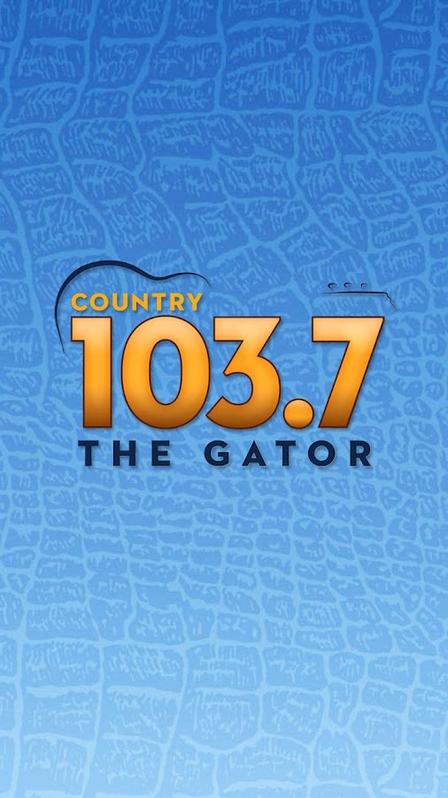 Country 103.7, The Gator - screenshot