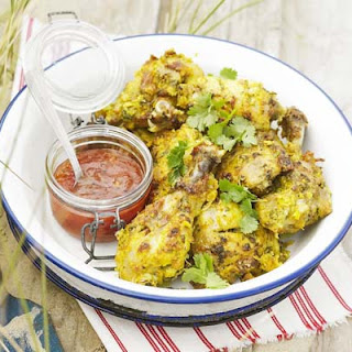 Satay Chicken Pieces