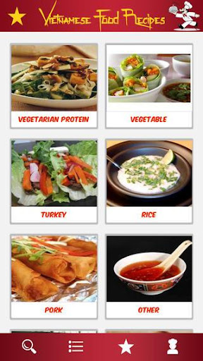 Vietnamese Food Recipes - Cook