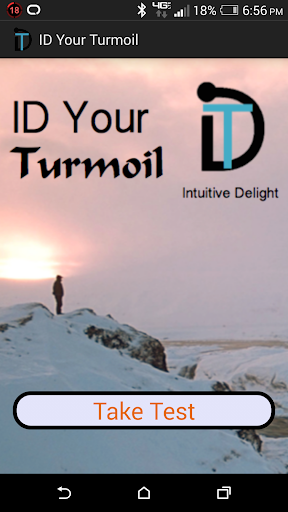 ID Your Turmoil