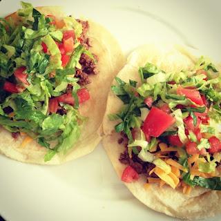 Saturday Night Tacos Recipe