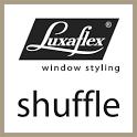 Luxaflex Shuffle icon