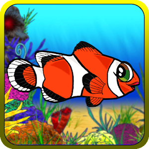 Fish Frenzy (Angry Fish) for PC and MAC