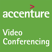 Accenture Video Conferencing