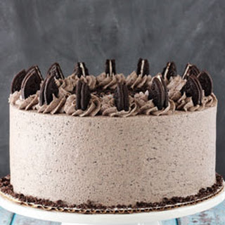 Chocolate Oreo Cake Recipe
