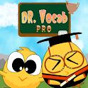 Dr. Vocab Pro icon