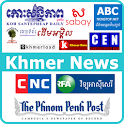 Khmer Hot News icon