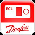 ECL Comfort 310 Portal logo