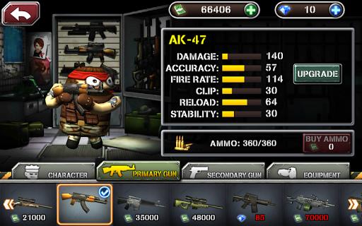 玩免費動作APP|下載Gun Strike 2 app不用錢|硬是要APP