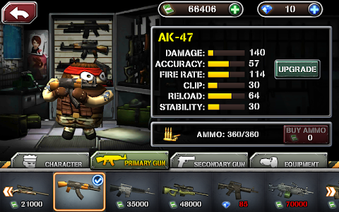 Gun Strike 2 v1.2.6 Mod Money