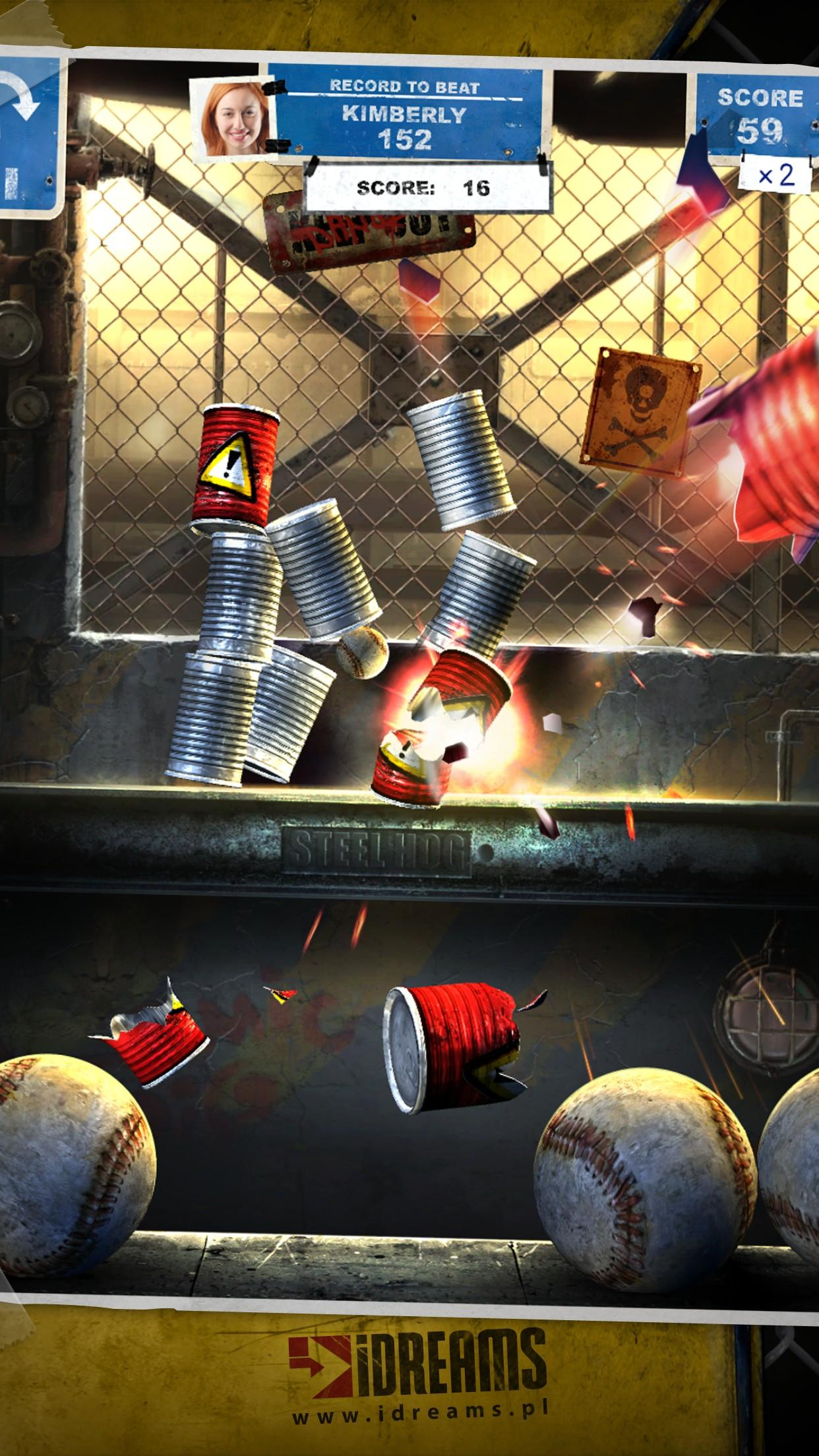 Can Knockdown 3 screenshot #6