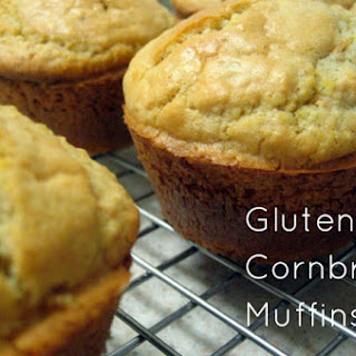 Cornbread Muffins for Stuffing