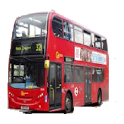 London Bus Timer - Free icon