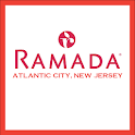 Ramada Atlantic City icon