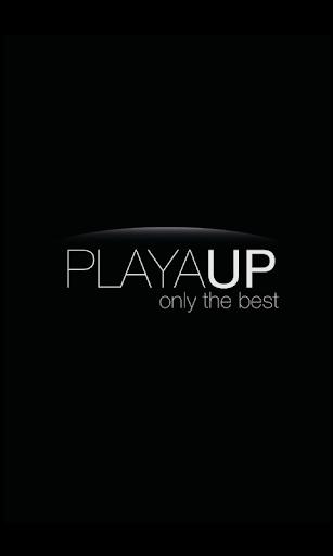 PlayaUp