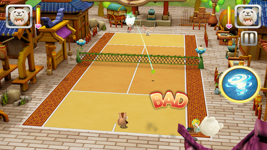Ace of Tennis- screenshot thumbnail