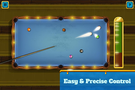 Pool: Billiards 8 Ball Game 1.0 screenshot 16363