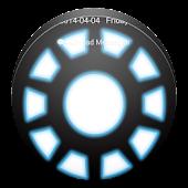 ARC Reactor HD Locker Theme